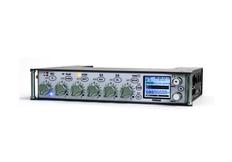 Zaxcom Nomad Lite |+Zaxcom Nomad便携多轨录音/调音一体机