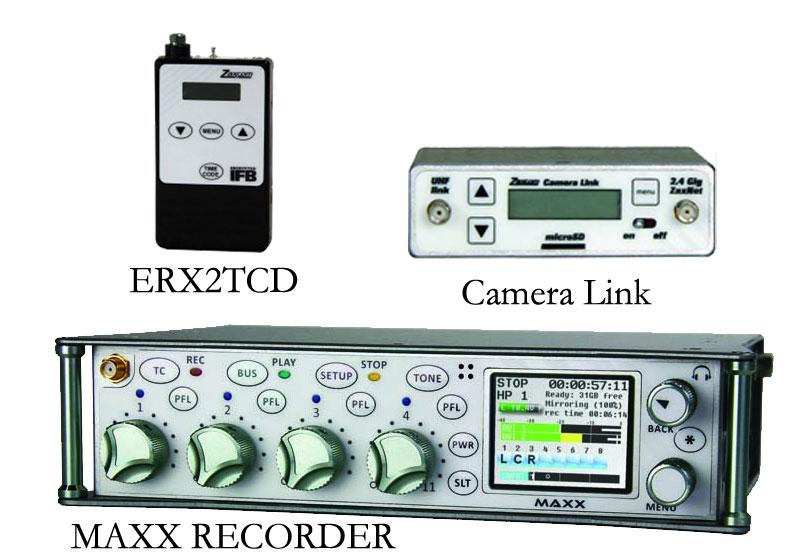 Maxx+TRX900CL+ERX3TED |+Maxx+TRX900CL+ERX3TED