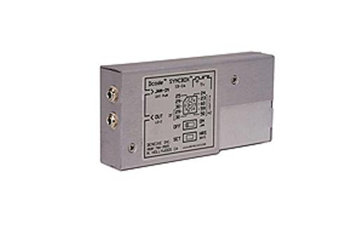 SB-2 Syncbox time code generator|+SB-2 时间码生成器